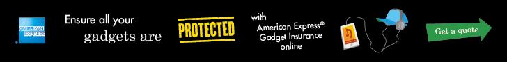 Amex Gadget Insurance lbd
