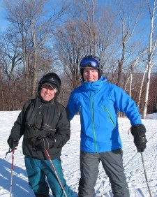 Phil + Stuart @ Sugarbush Resort - Vermont
