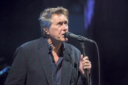 Bryan Ferry @ Beacon Theatre