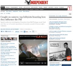 Bell-Pottinger-Uzbekistan-Independent