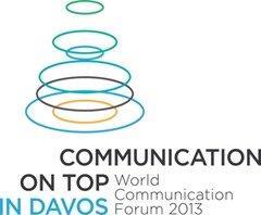 World Communication Forum Logo