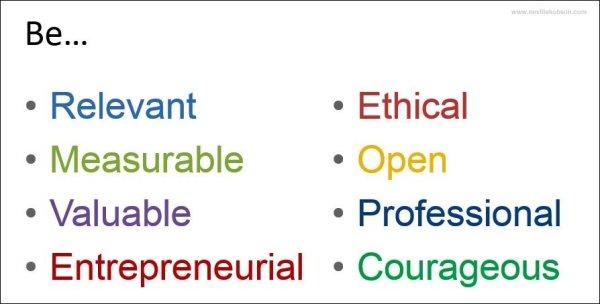 nevillehobson.com Future of Communications slide