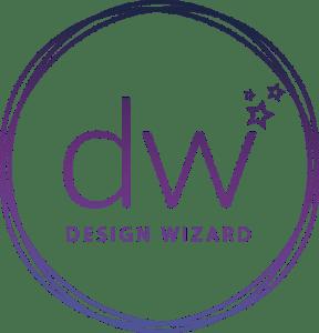 Design Wizard logo