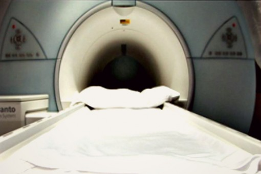 Claustrophobic Try an upright MRI if anxious with