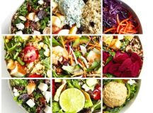 List of 40+ Sweetgreen Salads and Grain Bowls Ever