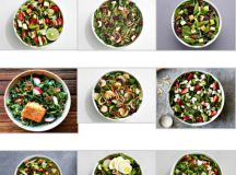 Sweetgreen's 11 Healthiest Salads by Fewest Calories