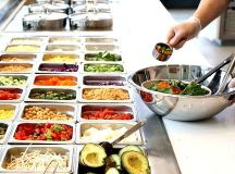 Get the most out of your sweetgreen with these 15 Tips