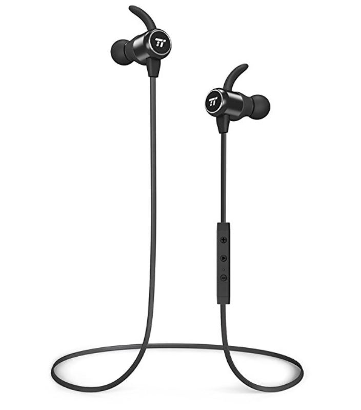 Review: TaoTronics Bluetooth Earbuds (TT-BH035US) are