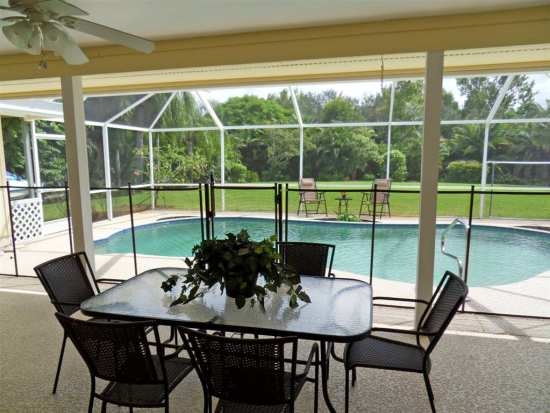 Homes for Sale in Crane Creek Racquet Club, Palm City, Florida