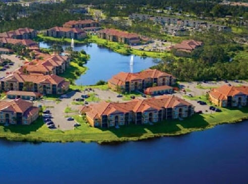 Portofino of Jensen Beach, Florida