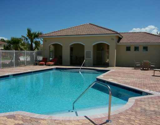 VilaBella Town Home Condos in Stuart, Florida