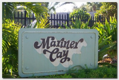Mariner Cay real estate Stuart FL