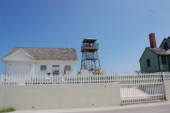 Gilberts Bar House of Refuge on Hutchinson Island