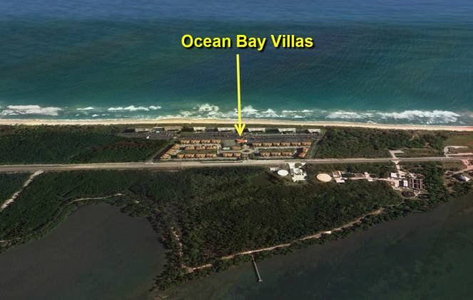 May 2018 Market Report for Ocean Bay Villas on Hutchinson Island