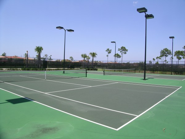 Martins Crossing Tennis Courts