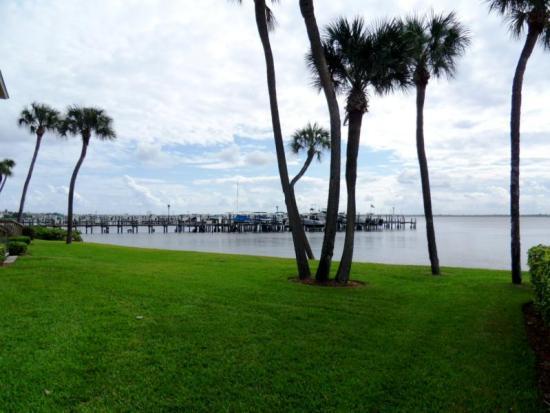 Hutchinson Island Condos in Sandpebble, Stuart, Florida