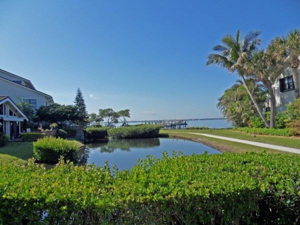 Maritime Condos and Townhomes on Hutchinson Island
