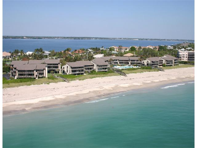 Beachwood Villas on Hutchinson Island
