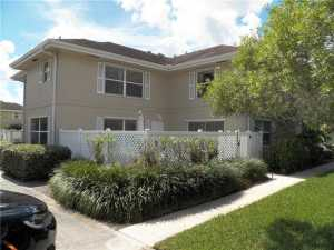 Sunset Trace Townhouse