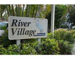 River Village on Hutchinson Island