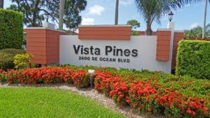 Vista Pines Condos in Stuart FL