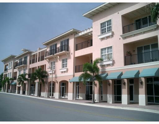 Renar River Place in Downtown Jensen Beach