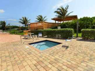 Island Crest Condos on Hutchinson Island in Jensen Beach FL