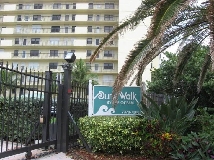 Dune Walk Condos in Jensen Beach FL