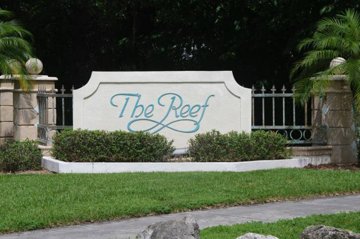 The Reef in Rocky Point