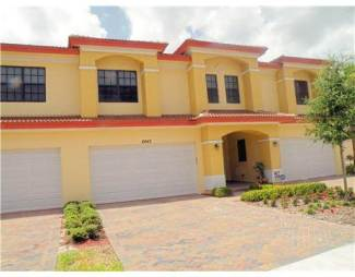 Woodmill Pond Townhomes in Stuart FL