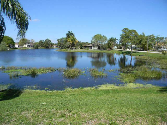Coral Gardens in Stuart FL