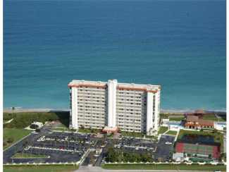 Oceana South Condos in Jensen Beach