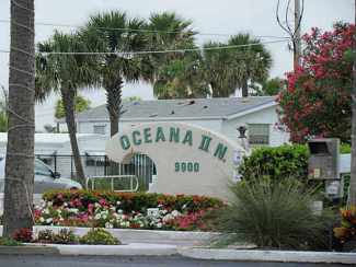 Oceana North and Oceanfront Condos in Jensen Beach