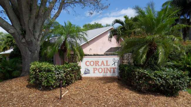 Coral Point in Rocky Point Stuart