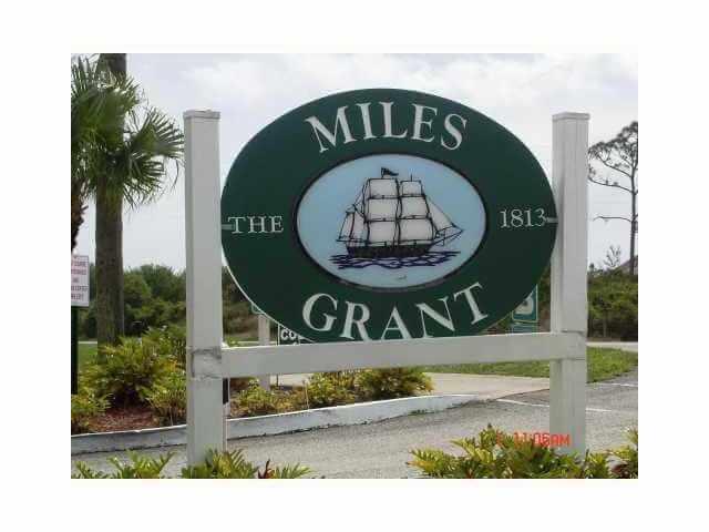 Miles Grant in Stuart FL