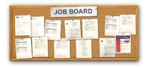 job boards