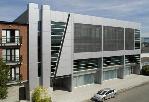 Riley Building