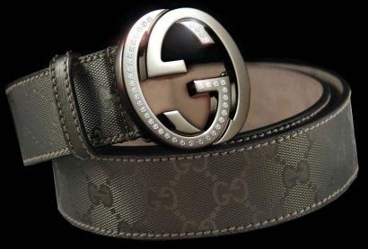 Image result for Gucci Platinum & Diamond Belt