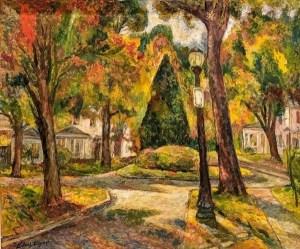 Fall Colors in Wawaset