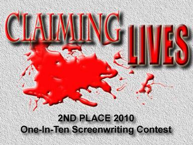 Claiming-Lives-logo