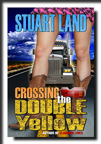 Crossing the Double Yellow -cover