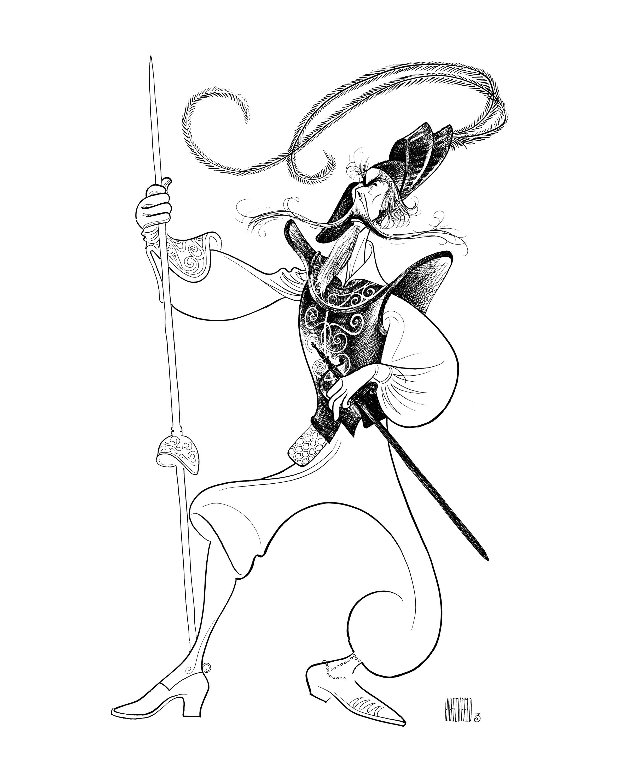 Illustration :: Mid- to Late 20th-Century Illustrators