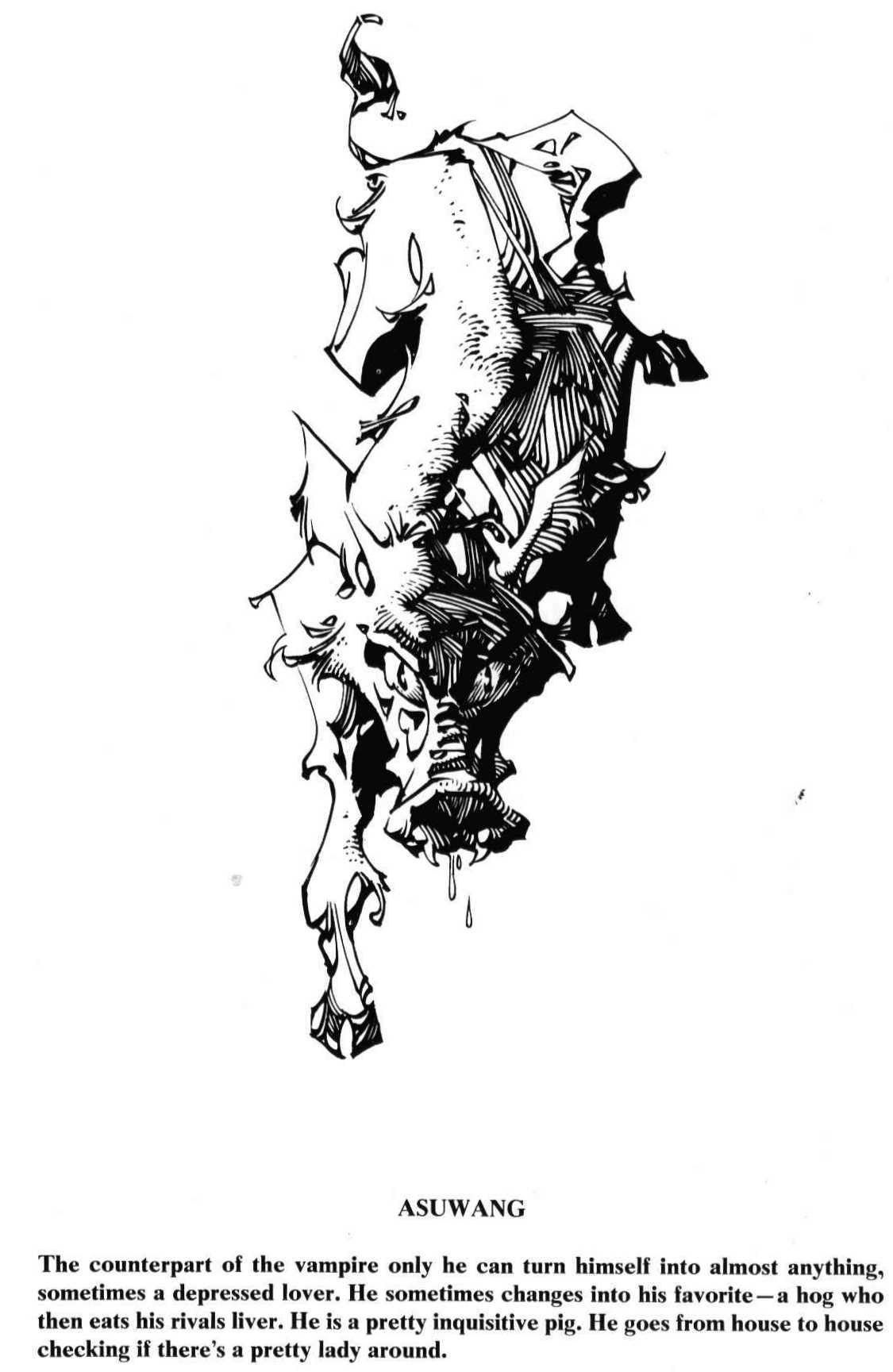 Illustration :: Contemporary Illustrators :: Satan's Tears