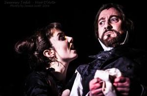 Sweeney and Lovett
