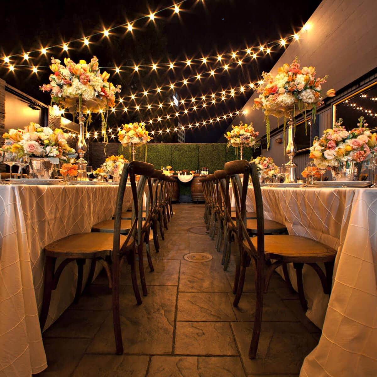Table And Chair Rentals Prices Party Furniture Rental Indoor Outdoor For Parties