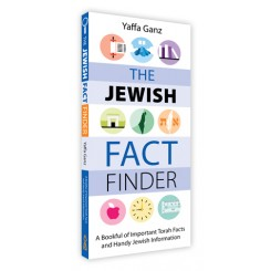 Fact finder cover
