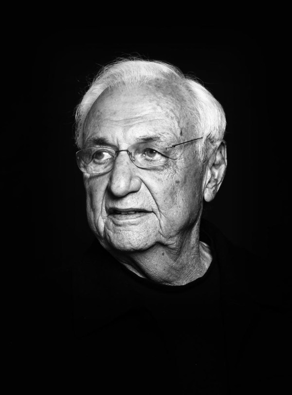 People Frank Gehry Amazing Designer And Architect