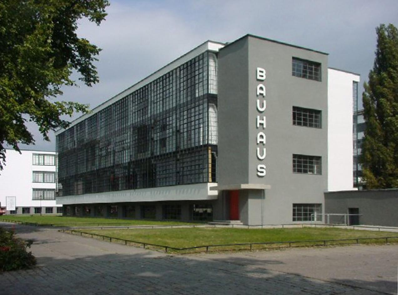 Bauhaus Bauhaus Chemnitz Hb