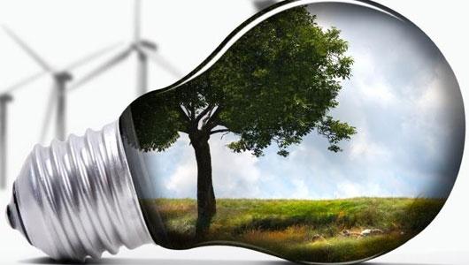 Energy efficiency changes