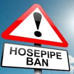 Hose Pipe Ban 2018